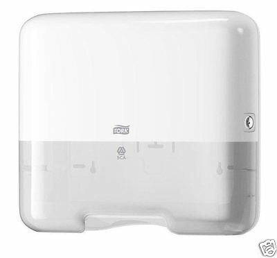 Tork 553100 Singlefold C-Fold H3 Mini Hand Towel Dispenser M1PD