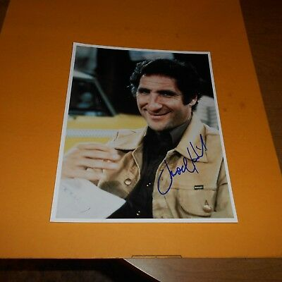 Judd Hirsch is an American actor Hand Signed Photo