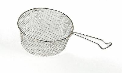 "Pendeford Value Plus Collection Chip Pan Wire Basket To fit 8"" Pan"