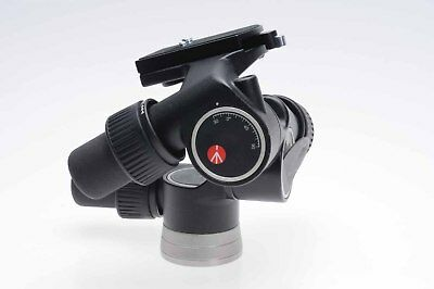 Manfrotto 405 Pro Digital Geared Head w/QR Plate Included                   #383