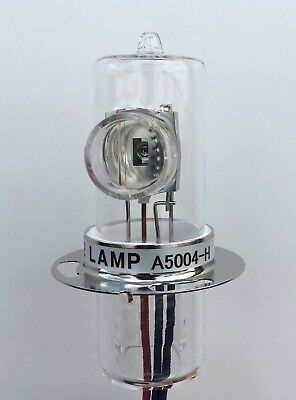 A5004-H Hitachi Assy, Lamp, Deuterium, Equiv. To 239-0354