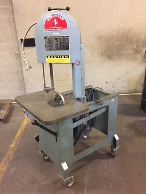 Roll-In BAND SAW, Good condition