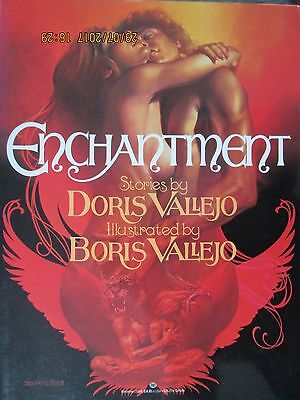 Boris and Doris Vallejo ENCHANTMENT