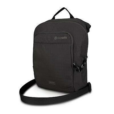 Pacsafe Venturesafe 200 GII Anti-Theft Travel Bag Black 60180100