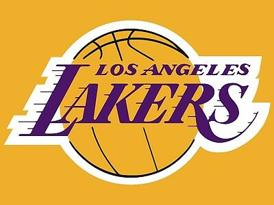 2 tix to Lakers vs Indiana Pacers 1/19/18, ROW 3, aisle seats!