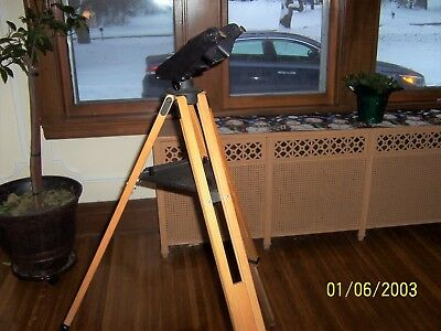 televue panoramic  wooden mount