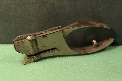 Original Railroad Ticket Hole Punch Conductor Tool Railway Car Passenger Service