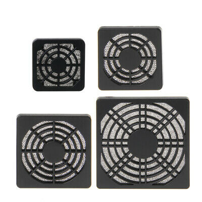 Dustproof Dust Computer Guard Filterable PC Case Fan Cooler Filter 40/50/60/90mm