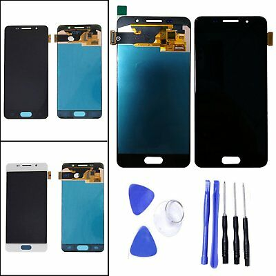 For Samsung Galaxy A3 A310F 2016 LCD Display Digitizer Touch Screen Replacement