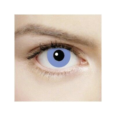 Lentilles de contact couleur 24H violet - 1 day violet  color contact lens