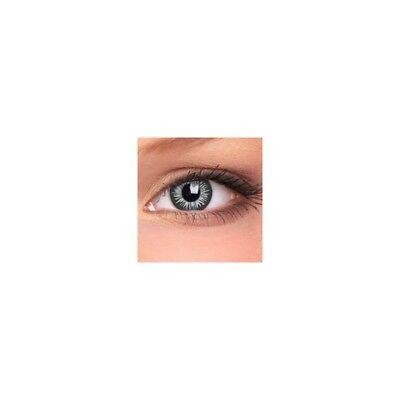 Lentilles de contact couleur Big Eyes gris G205 - grey big eyes color lens