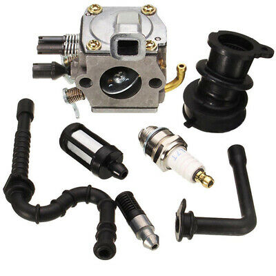 Carburetor for Stihl MS340 MS360 034 036 ChainSaw Zama C3A-S31A Carb New