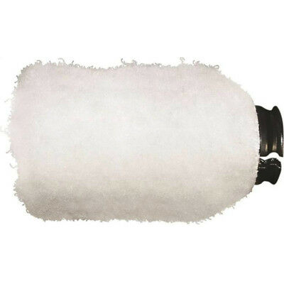 "Wagner 0530200 Replacement Smart Edge Roller Cover, Polyester, 3"" x 3/8"" Nap"