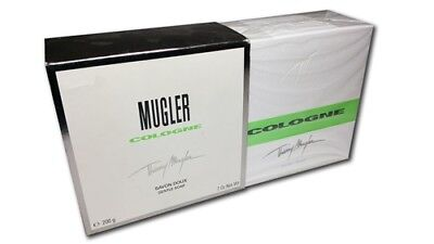 Thierry Mugler MUGLER COLOGNE Gentle Soap 200g