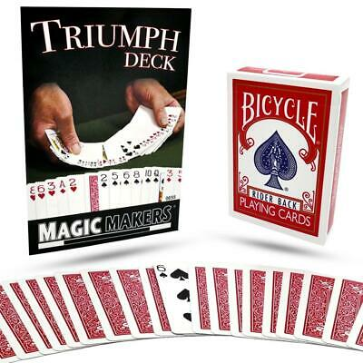 Charming Chinese Triumph by Bocopo Magic /& Si Gimmicks and Online Instructions