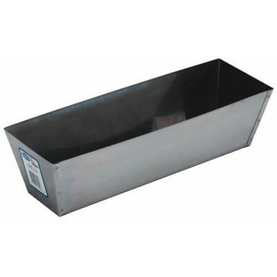 Marshalltown 16390 Drywall Stainless Steel Mud Pan, 12""