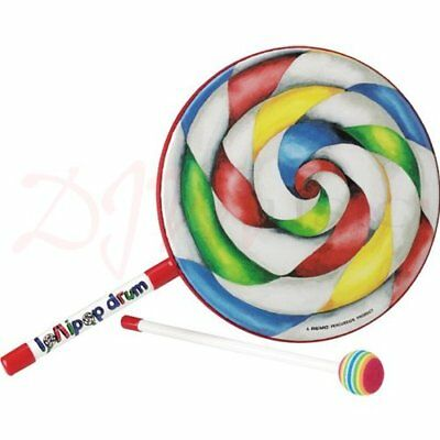 Remo Lollipop Drum 10""