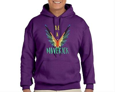 Logan Paul Purple Embroidered Hooded Sweatshirt All Sizes and colors available!