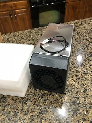 Canaan Avalon 741 -8+TH/s*- Bitcoin BTC BCH Miner - On Hand Ready to Ship