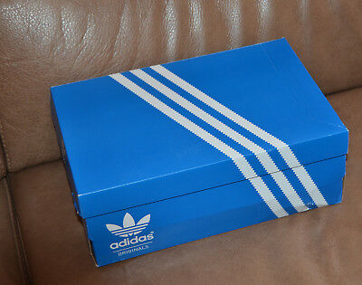"Adidas Clima Cool 1  Empty/replacement Shoe Box Only 13.5"" X 9"" New"