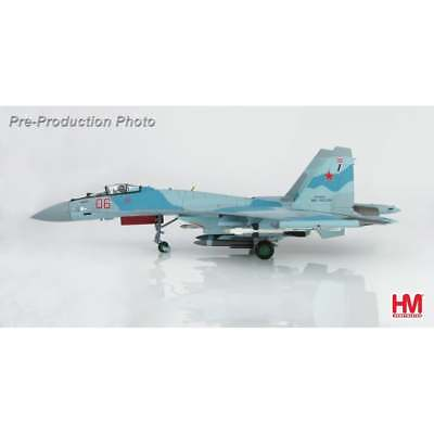 Hobby Master 1:72 HA5702 Su-35S Flanker E Red 06, Russian AF Latakia, Syria 2016