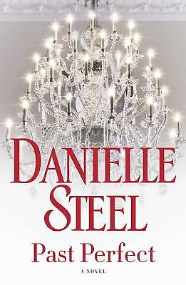 Past Perfect  (NoDust) by Danielle Steel