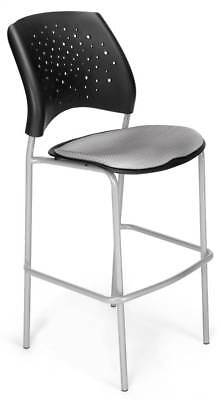 Cafe Height Stool in Putty [ID 3611663]