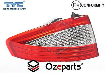 Ford Mondeo 4 Door SEDAN MA MB 2007~2010 LH Left Hand Tail Light Lamp