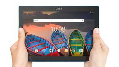 Lenovo Tab 10 Series 10.1'' IPS LED Multi-Touch Touch Quad Core Tablet (Android