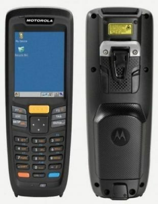 Motorola MC2180 CS01E0A cradle CRD2100-1000UR included Free delivery