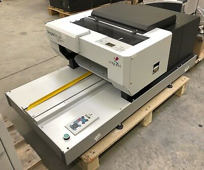 Polyprint TexJet plus advanced Textildrucker