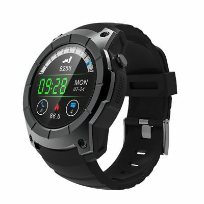 Running Watch Smartwatch GPS Fitness Tracker Walking Cycling Bluetooth SIM GSM