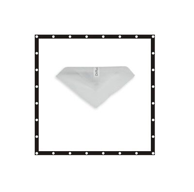Sunbounce Screen Butterfly/Overhead Diffuser - le Louche, Flexible and Soft 6' X