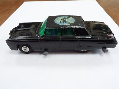 Corgi The Green Hornet's Black Beauty 268 in Excellent Condition