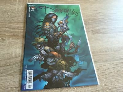 The Darkness Nr. 4 Top Cow Verlag Image