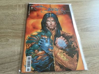 The Darkness Nr. 6 Top Cow Verlag Image