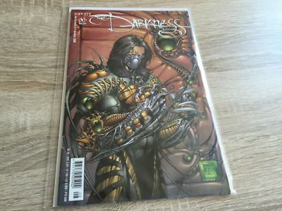 The Darkness Nr. 8 Top Cow Verlag Image