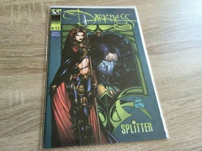 The Darkness Nr. 16 Top Cow Verlag Image