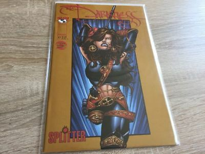 The Darkness Nr. 17 Top Cow Verlag Image