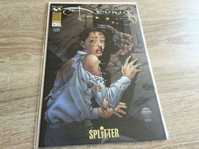 The Darkness Nr. 21 Top Cow Verlag Image