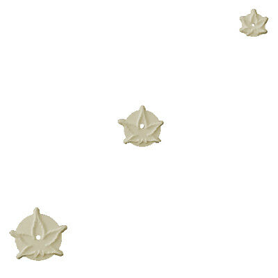 Orchard Products Set of 3 JAPANESE MAPLE LEAF Icing Sugarcraft Cutters Cake Dec