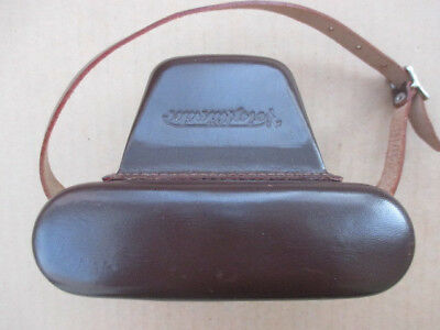 Mint Leather Camera Case for Voigtlander Prominent Camera Germany