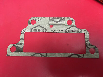 Ford New Holland Tractor OEM Part Gasket E4NN911AA 83948101