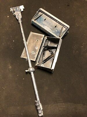 drywall tools used Boxes