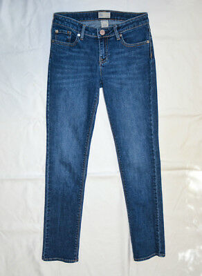 Girl's Gap Medium Blue Jeans Size 14 Jeans 155 Skinny