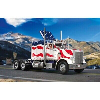 """Revell 1/25 Marmon Conventional """"Stars and Stripes"""" Kit 95-07429 (New)"""