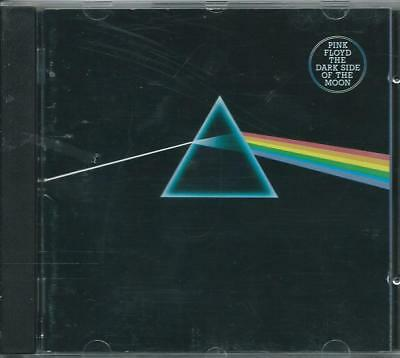 Pink Floyd *Dark Side Of The Moon* Rare 1986 Disctronic Australian Release