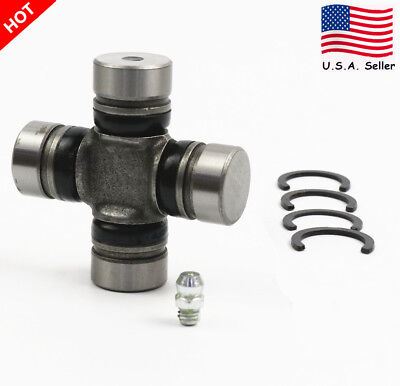 USA Staked-In Universal Joint (U-Joint) for 1997-2001 Honda CRV Drive/Prop Shaft