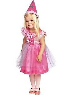 Old Navy Girl Pink Princess Hat Costume 0 6 Mo 6 12 Mo 12 24 Mo Nwt