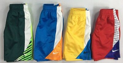 Toddler Boy's Nike Shorts